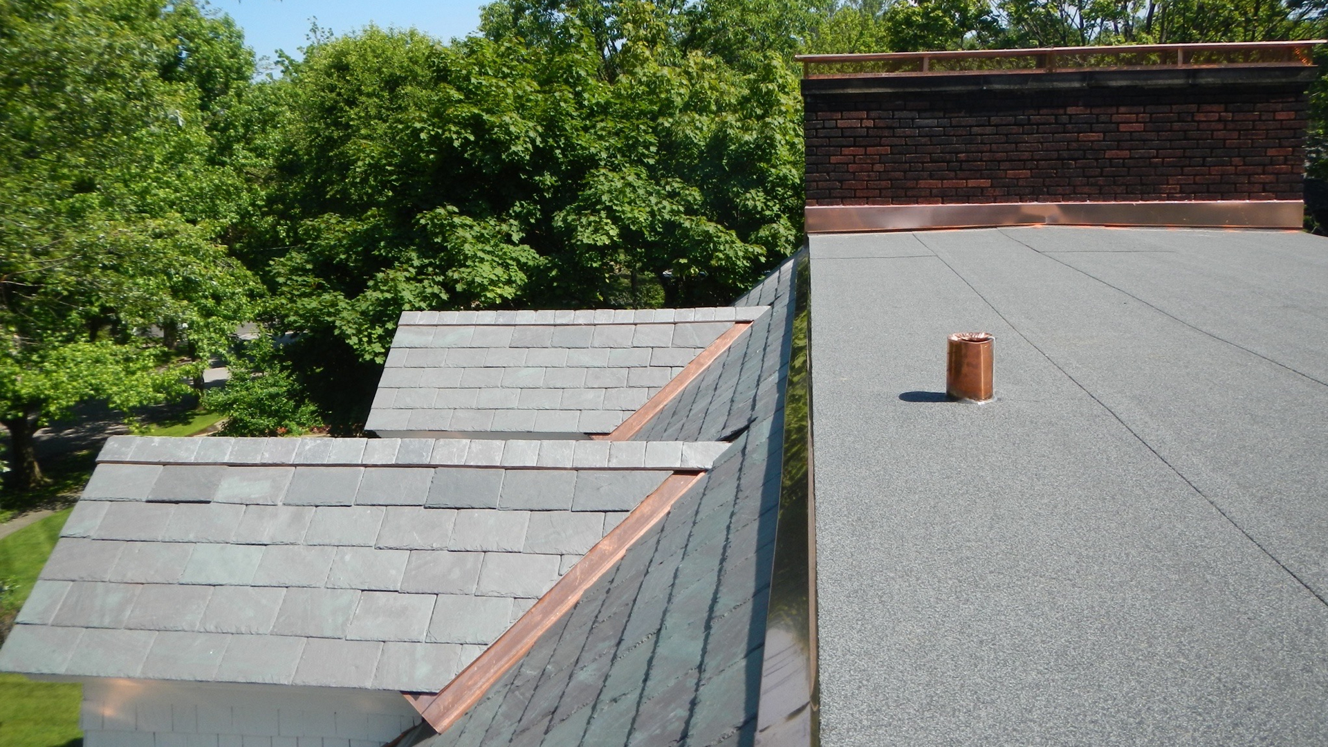 Cleveland Residential Roofing