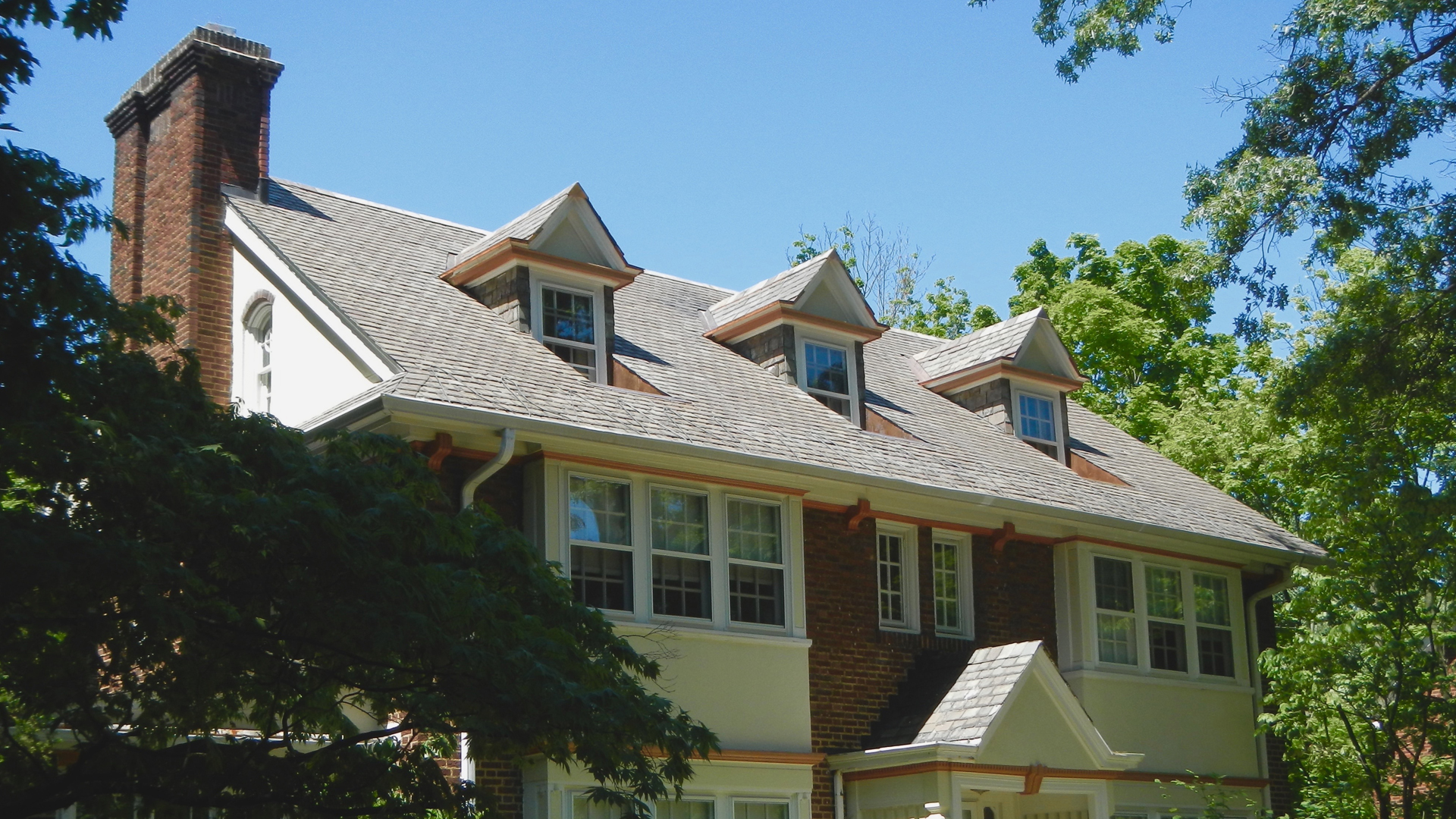Cleveland Commercial Roofing